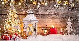 Numero 1: atmosfera di Natale