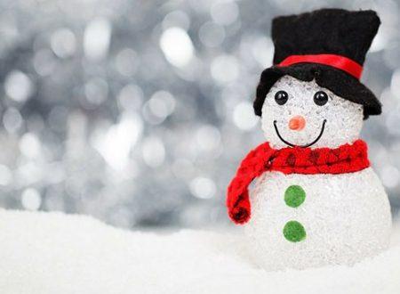 Numero 2: Brrr…che inverno!