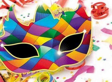 Numero 3: A Carnevale ogni scherzo vale!